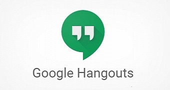 how to delete a message from google hangouts