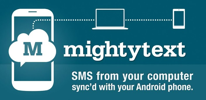 Download MightyText For Chrome | Chrome Geek