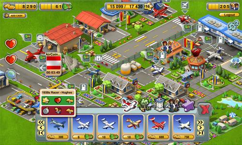 Flieger Spiele Online