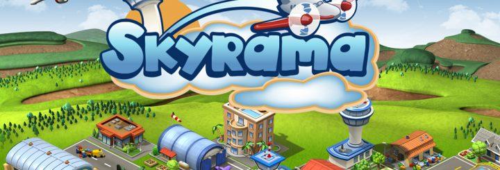 Install Skyrama Game