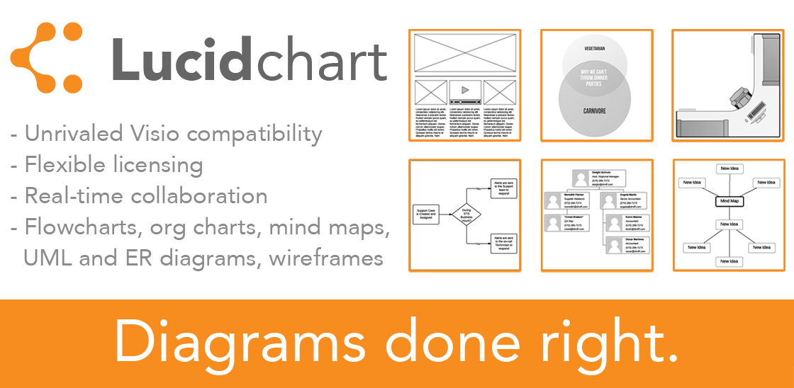 Download Lucidchart For Chrome Create Flowcharts Diagrams