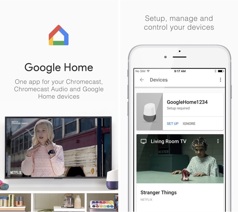 Google home for mac download