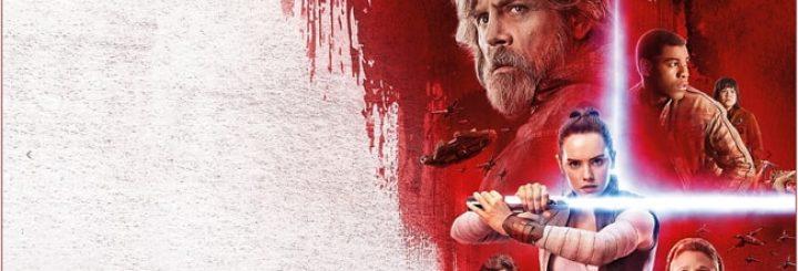 Star Wars - The Last Jedi Movie Theme