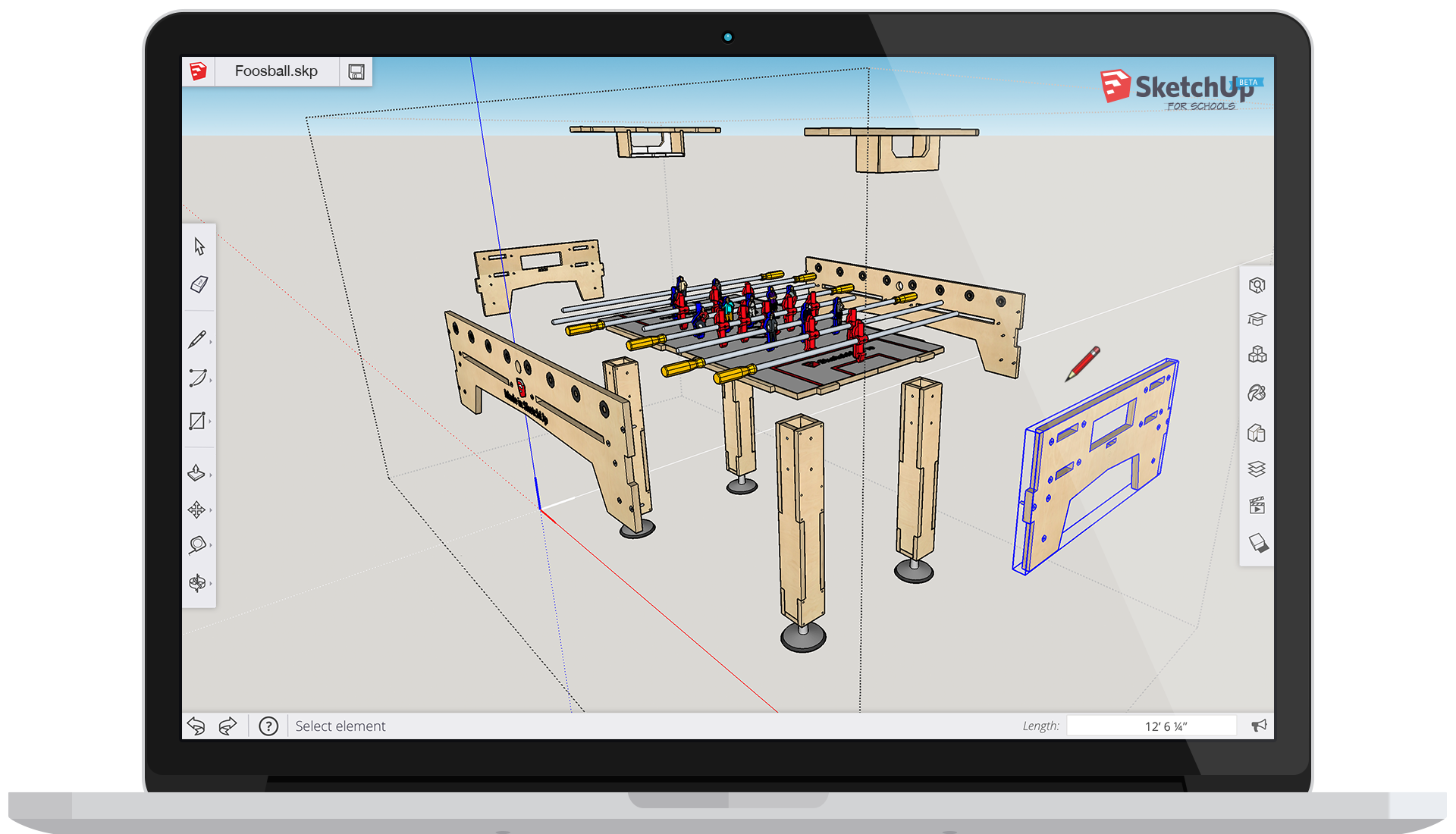 Download Sketchup For Chrome