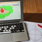 SketchUp-On-Macbook-Air