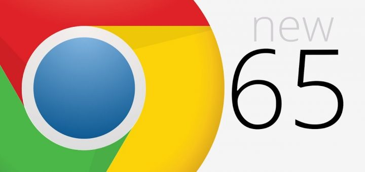 Chrome Browser 65 Download