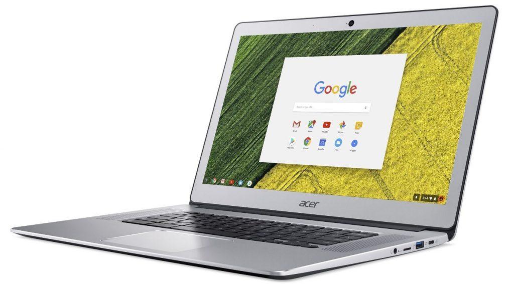 Acer Chromebook 15 Inch CB515