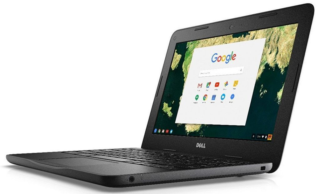 Dell Inch Chromebook