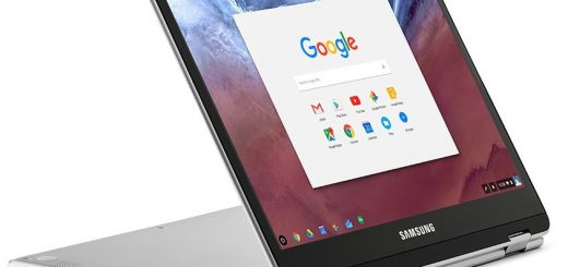 Samsung Chromebook Plus Laptop