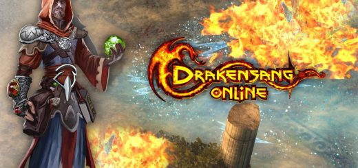 Drakensang Online For Chrome