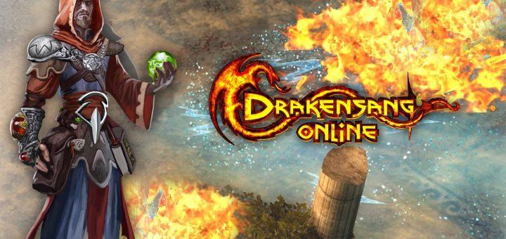 Drakensang Online For Chrome