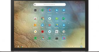 Looks Like 18 More Chrombooks Are Getting Support for Linux Apps