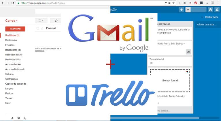 Trello Gmail Add-on Logo