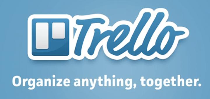 Trello Official Logo