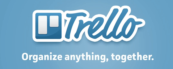 Trello Official Logo