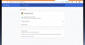 Google Chrome 70 Now Available for Windows, Linux, and Mac
