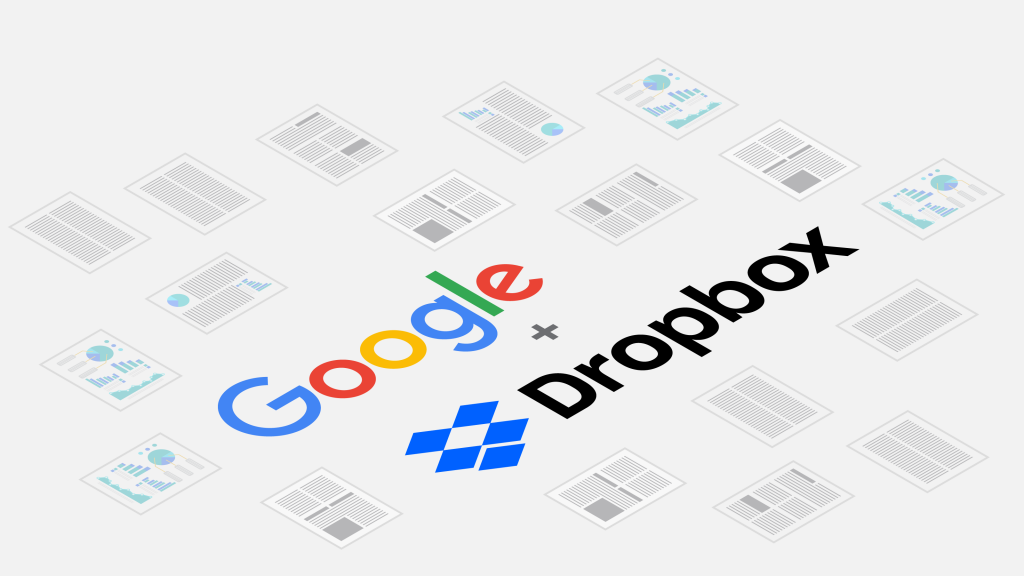 Official Dropbox Gmail Add-on Logo