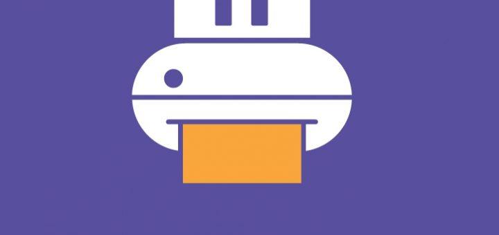 Form Publisher Official Logo