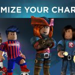 Customize-your-Roblox-Character