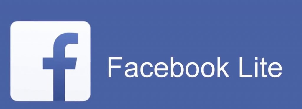 Facebook Lite Official Logo