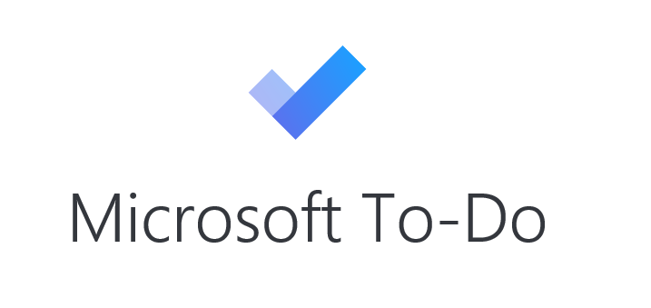 Official Logo of Microsoft To-Do