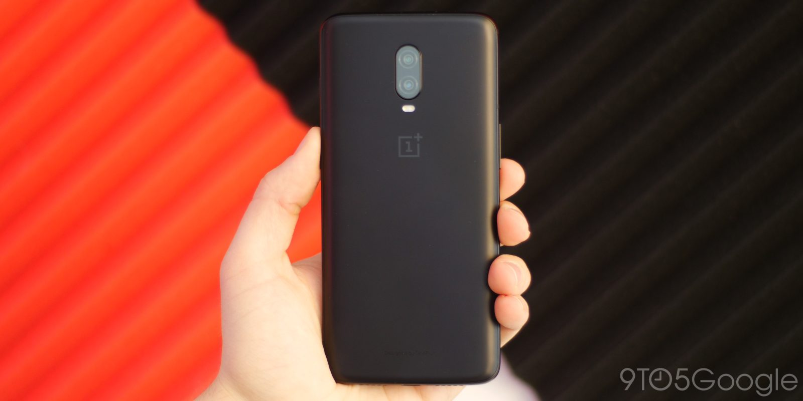 OnePlus 6T re-review: 6 months later and still the all