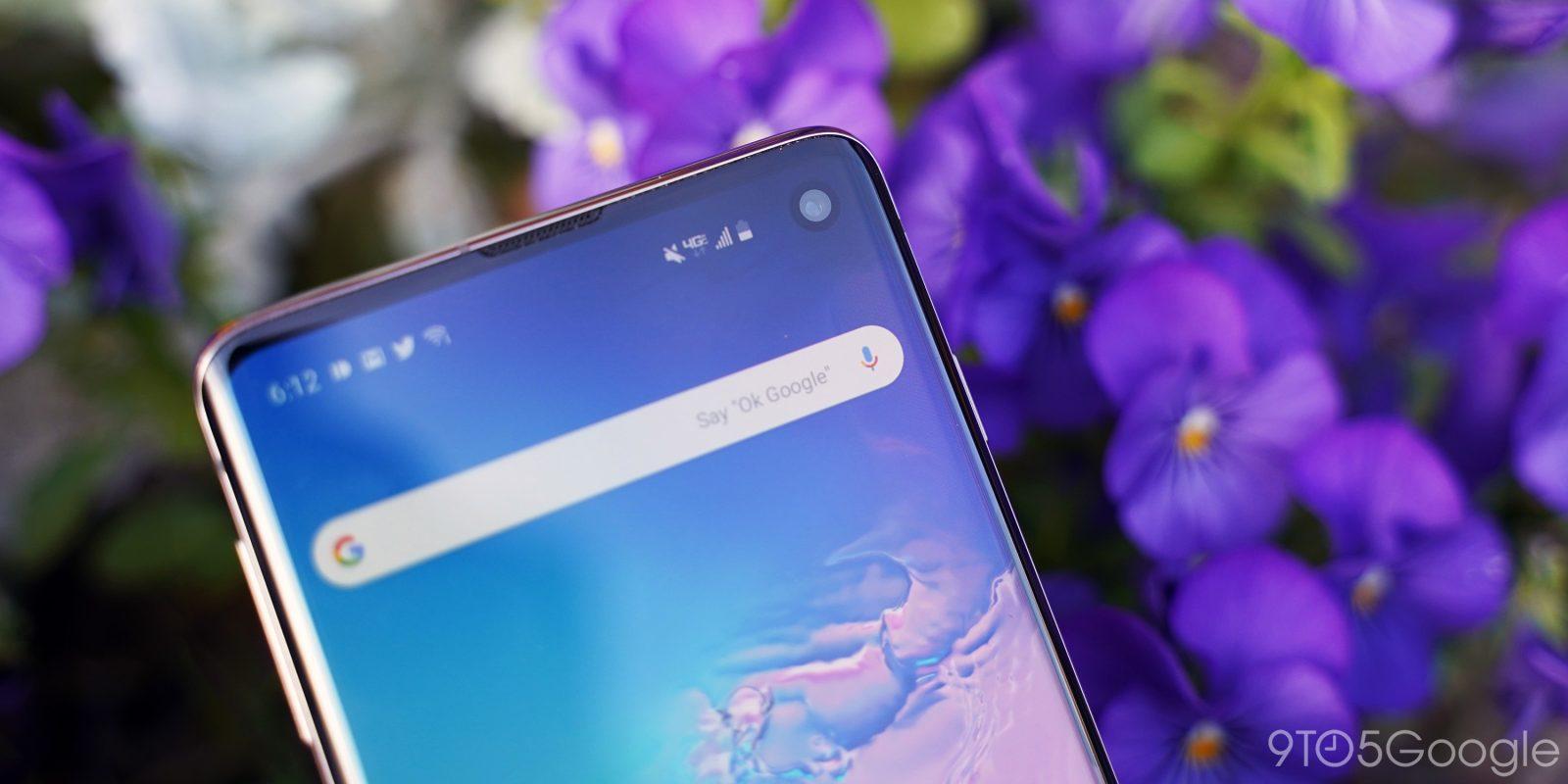 Samsung Debuts Disneypixar Themed Infinity O Wallpapers