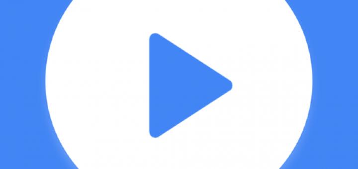 MX Player official Logo