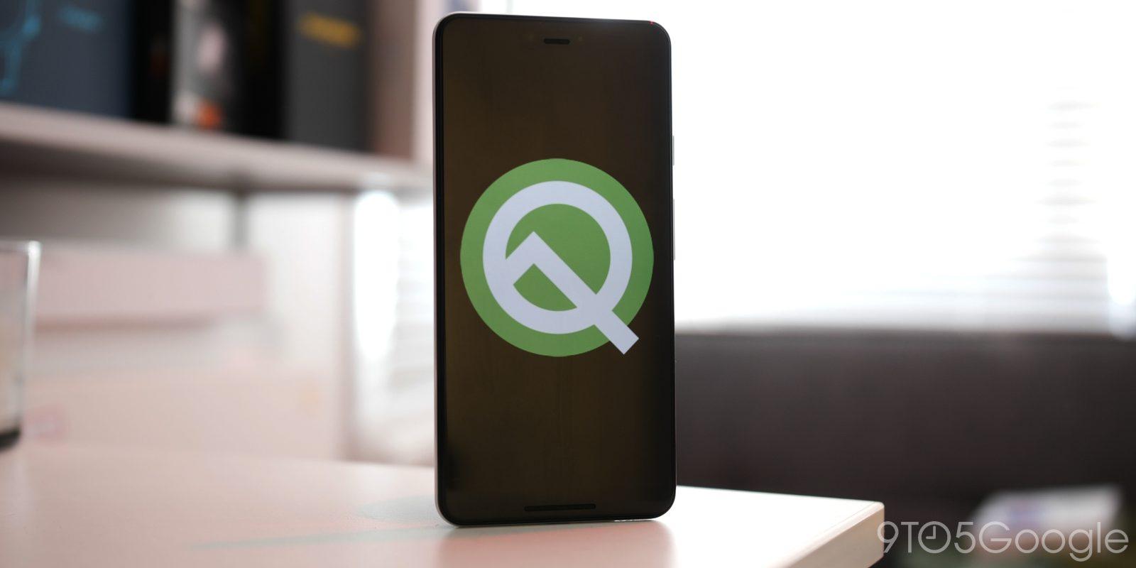 Hasil gambar untuk android q