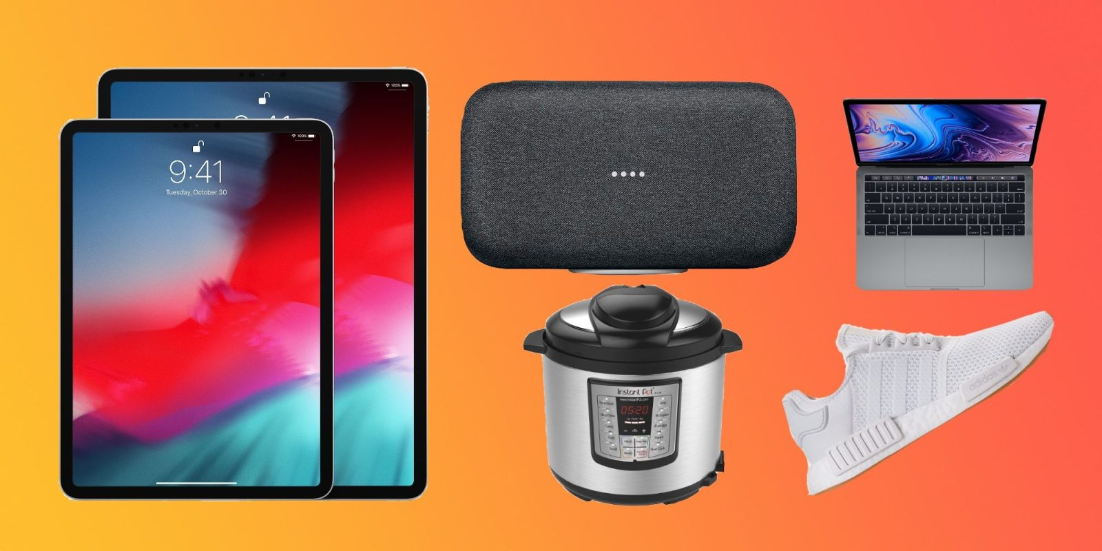 Best Labor Day Deals: Save on Apple, Google, smart home gear, home goods, more