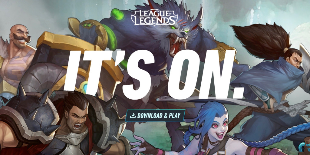 League of Legends coming to iOS and Android in 2020, Riot