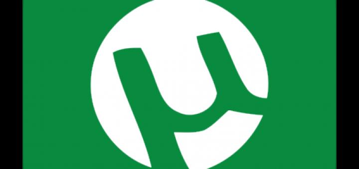 uTorrent official logo