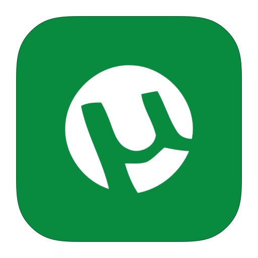 uTorrent official logo