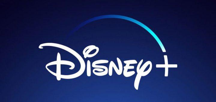 Disney Plus Official Logo