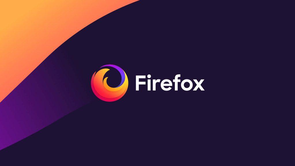 Official Firefox Logo