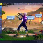 Fortnite-2019-choose-player