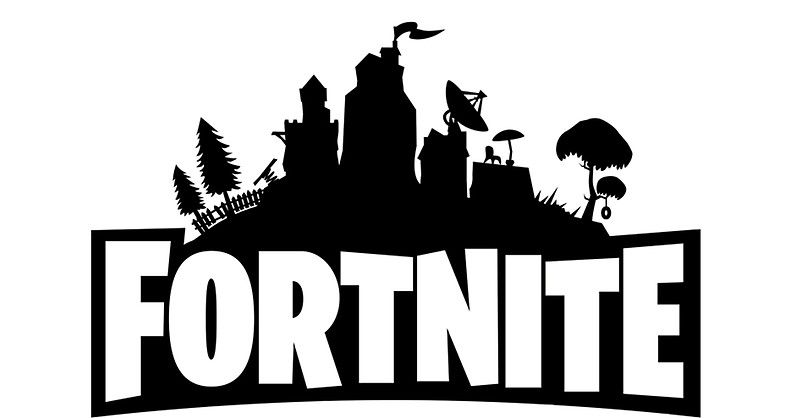 Fortnite Official Logo