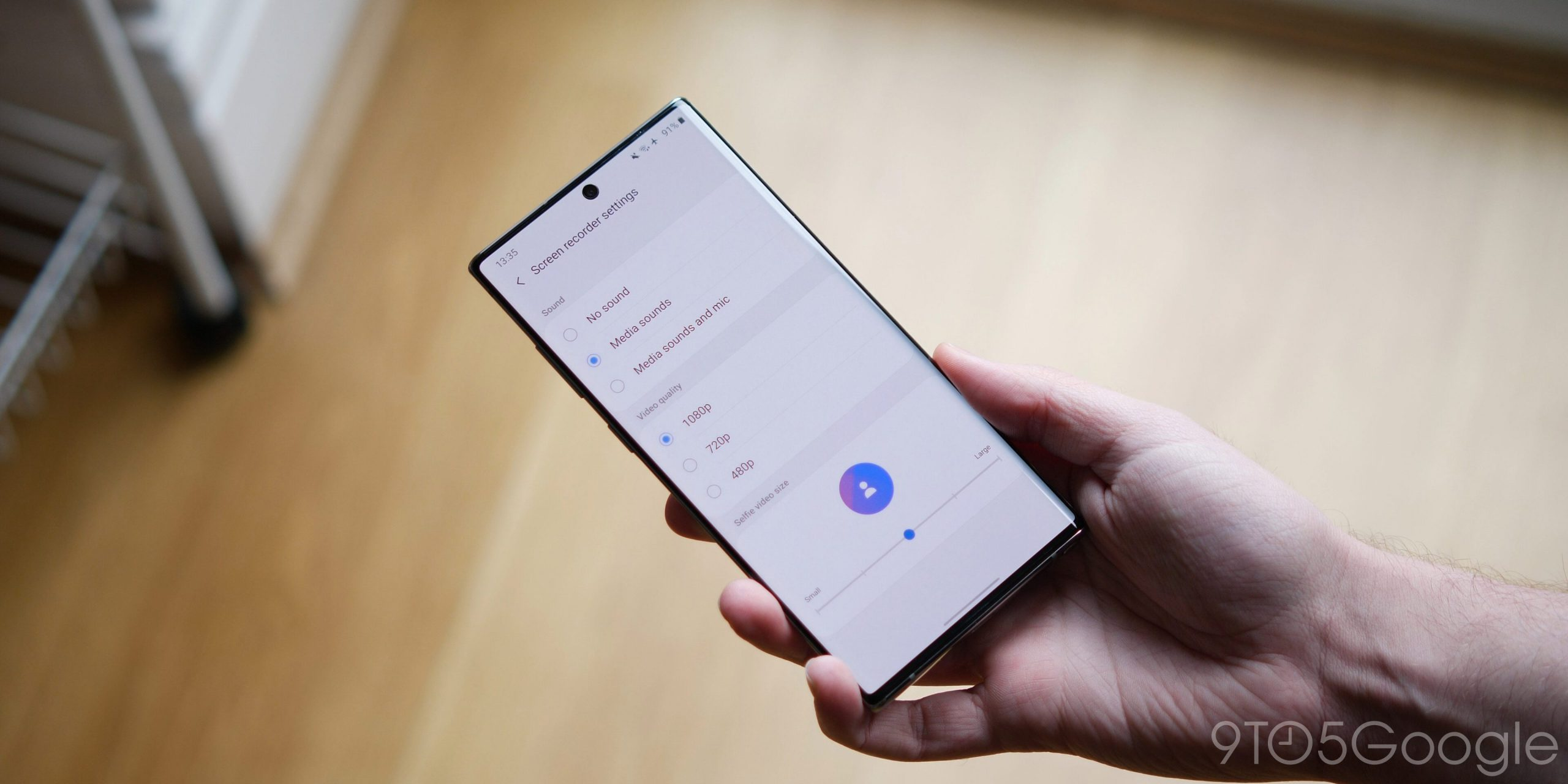 5 of the best features in Samsungs new One UI software