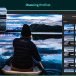Image Profiles on Lightroom