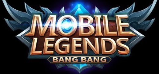 Mobile Legends Bang Bang Official Logo