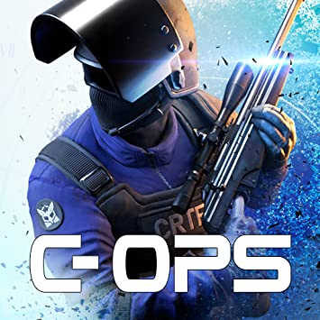 Critical Ops Official Logo