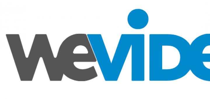 WeVideo Official Logo