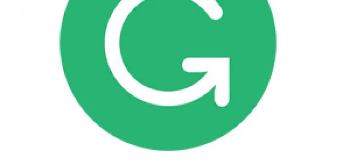 Grammarly official logo