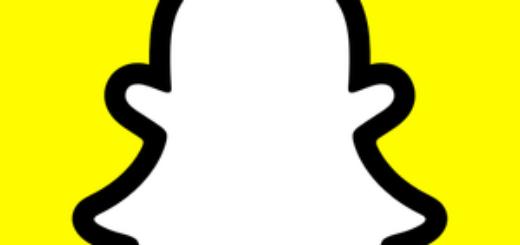 Snapchat official logo