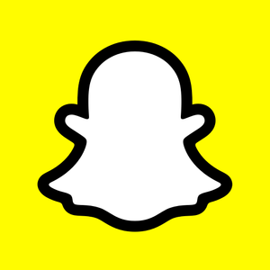Snapchat official logo