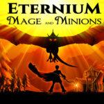 Eternium official header
