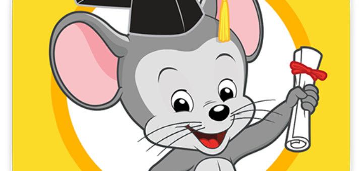Official ABCMouse.com Header