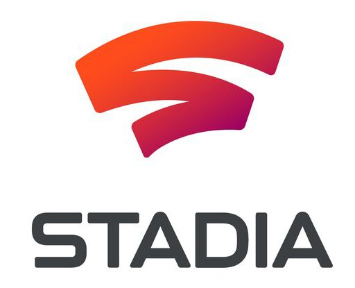 Stadia official logo
