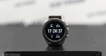 Samsung Could Launch an Android Smartwatch This Year