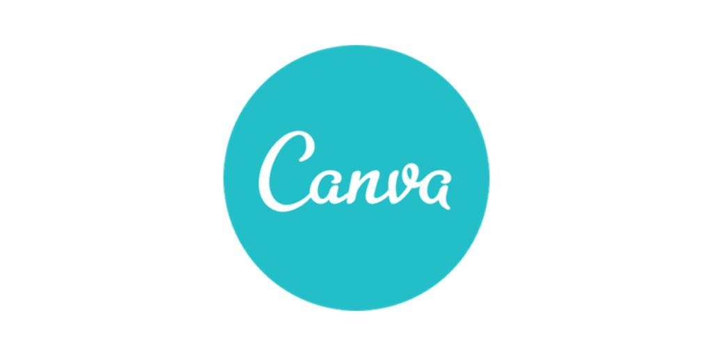 Canva official logo